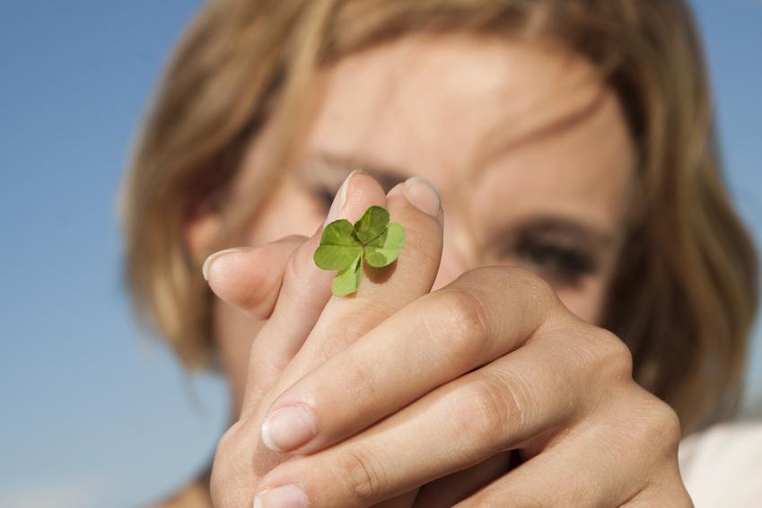 Glück im Arbeitsleben - Silke Glüsenkamp