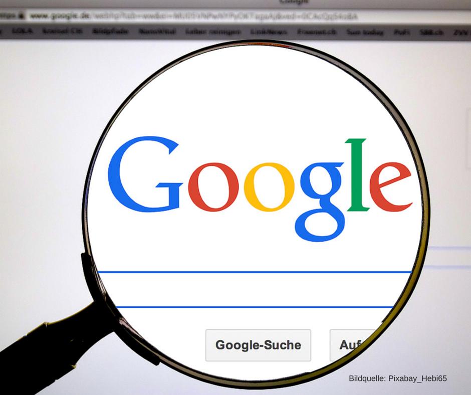 Einfach die richtigen Mitarbeiter finden - so macht es Google