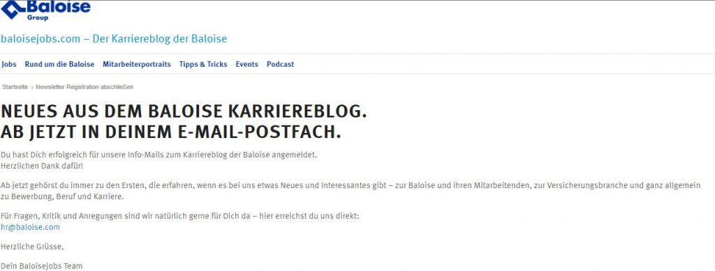 baloise-newsletter